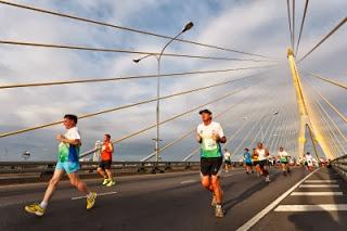 大阪市信用金庫 大阪マラソン2013 記念定期預金