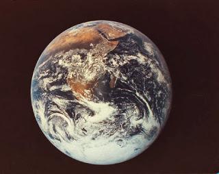 地球 全世界