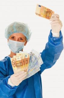 長期入院データが語る 医療保険は焦らなくていい