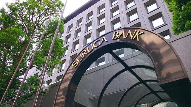 スルガ銀行ANA支店 最高金利0.37% 定期預金特別金利キャンペーン