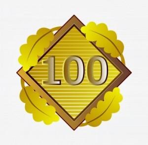 100anniversary