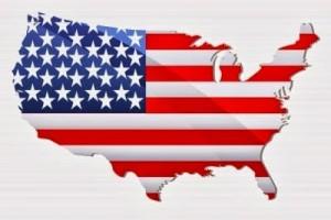 US アメリカ USA