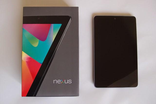 野村證券 アンケートに答えるだけ! Nexus7プレゼントキャンペーン