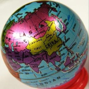 地球 新興国
