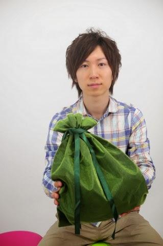 スペシャル プレゼント