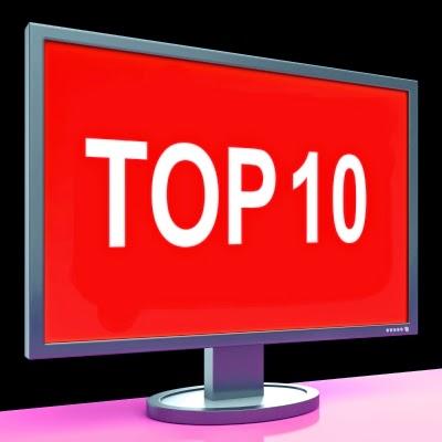 人気の投稿ランキング 2014年10月