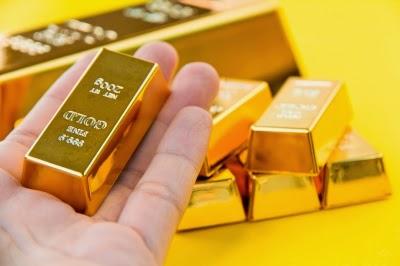 金(ゴールド)って分散投資効果あんの? 2014年12月末