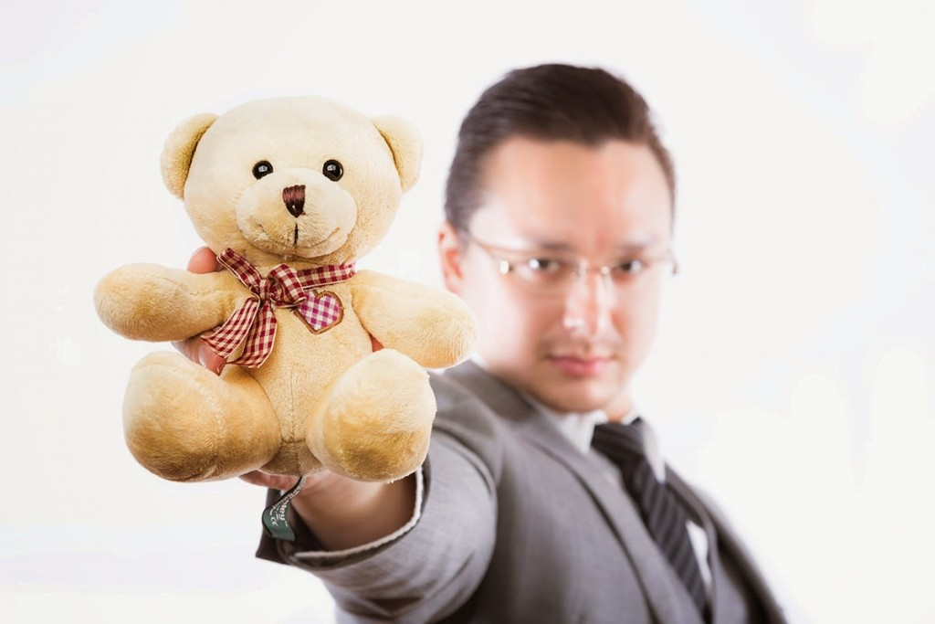 マネックス証券 キャラクターオリジナルグッズをプレゼント!