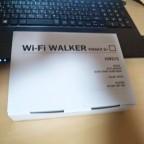 ラクーポン WiMAX2+