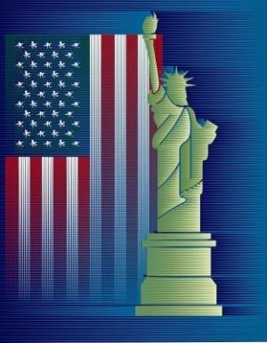 US アメリカ