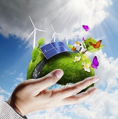 エコ 地球