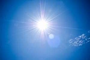 太陽 夏 summer