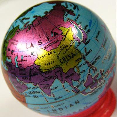 世界 地球