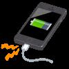 スマホのUSB充電ケーブル 100均でも高速充電&データ転送可能