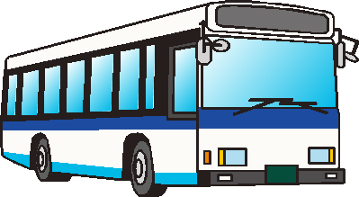 高速バス(夜行バス)